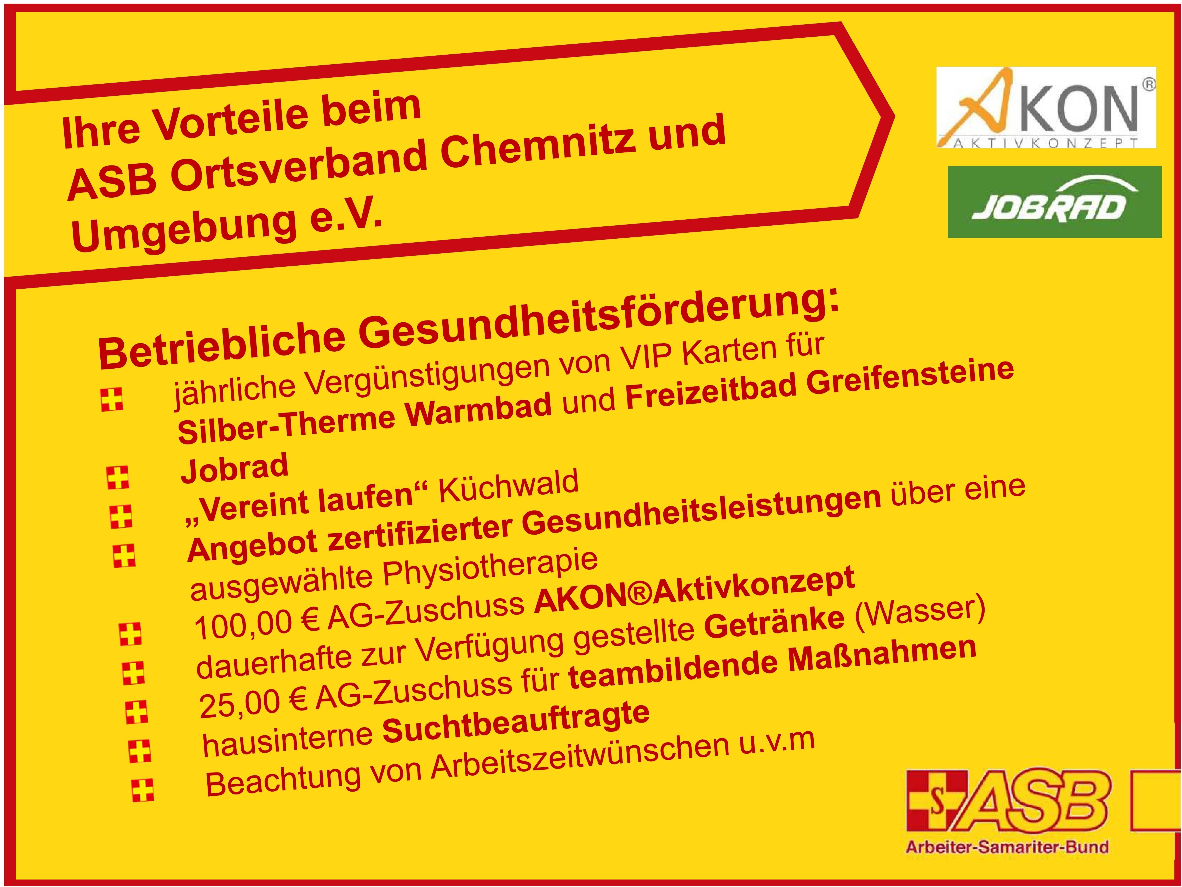Karte Chemnitz Und Umgebung.Freie Stellen